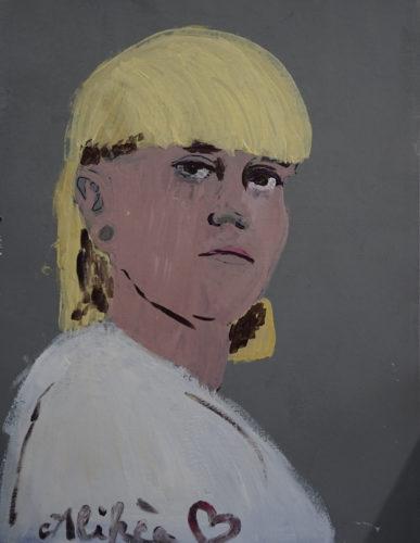 Cora Novoa - Alikéa
